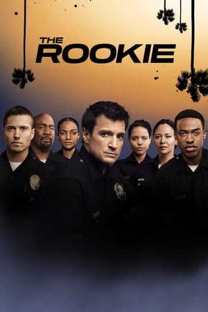 The Rookie, Season 3 posters