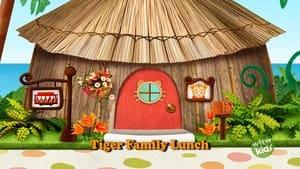 Daniel Tiger's Neighborhood, Vol. 5 - Tiger Family Lunch image