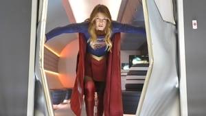 Supergirl, Season 1 - How Does She Do It? image