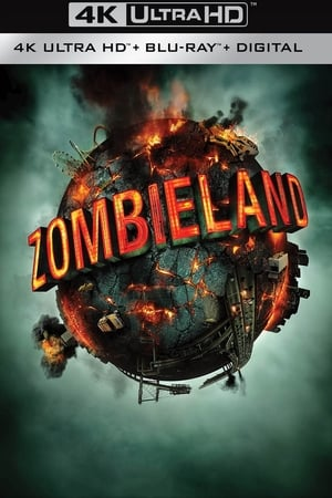 Zombieland poster 2