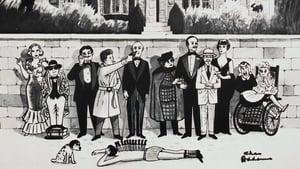 Murder By Death image 1