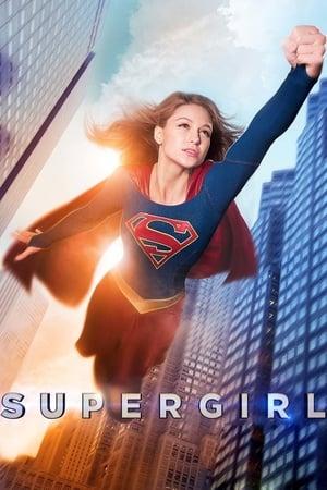 Supergirl, Season 6 poster 3