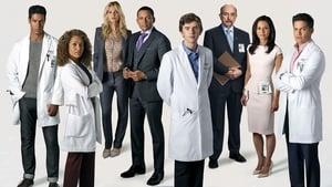 The Good Doctor, Season 4 image 3