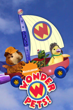Wonder Pets, Season 1 poster 1