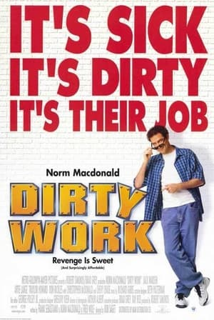 Dirty Work poster 1