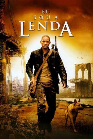I Am Legend poster 2