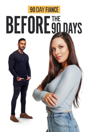 90 Day Fiance: Before the 90 Days, Season 4 poster 1