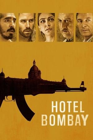 Hotel Mumbai posters