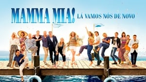 Mamma Mia! Here We Go Again image 3