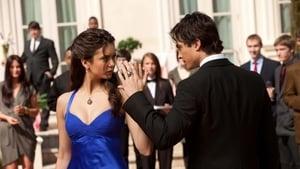 The Vampire Diaries, Season 1 - Miss Mystic Falls image