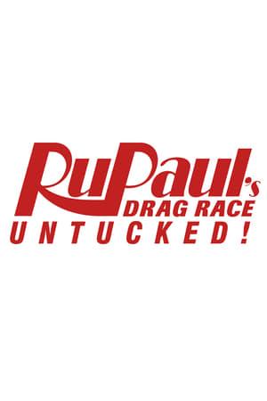 RuPaul's Drag Race: UNTUCKED!, Season 12 posters
