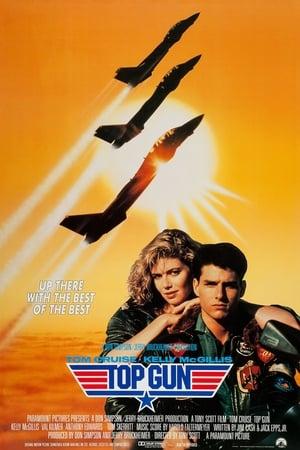 Top Gun poster 4