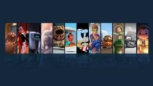 Pixar Short Films Collection Volume 2 images