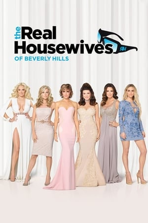 The Real Housewives of Beverly Hills, Season 7 posters