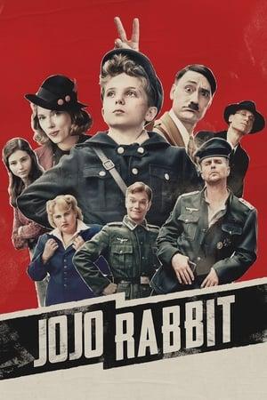 Jojo Rabbit posters