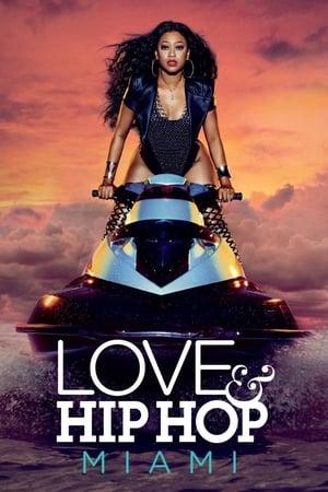 Love & Hip Hop: Miami, Season 4 poster 1