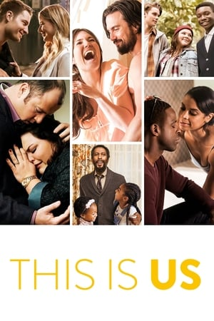 This Is Us, Season 5 poster 1