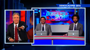 The Daily Show with Trevor Noah - Jim Cramer Interview (Extended) image