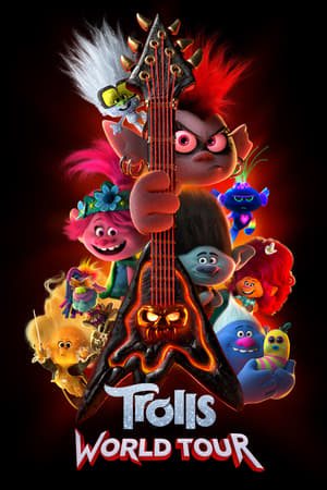 Trolls World Tour posters