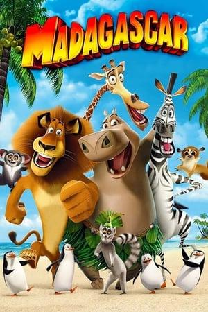 Madagascar poster 2