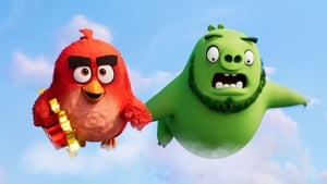 The Angry Birds Movie 2 images