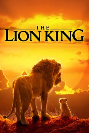 The Lion King (2019) posters