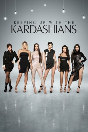 Keeping Up With the Kardashians, Season 4 poster 1