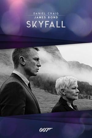 Skyfall poster 4