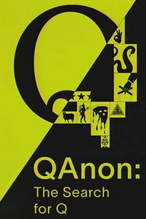 QAnon: The Search for Q, Season 1 poster 0