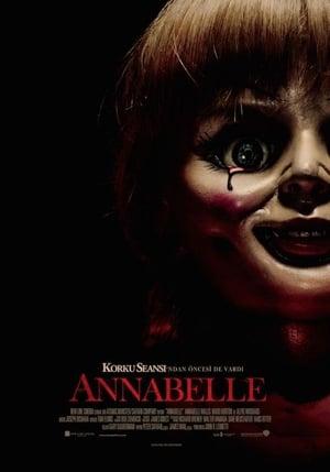 Annabelle poster 1