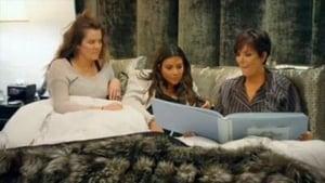 Keeping Up With the Kardashians, Season 8 - Baby Shower Blues image