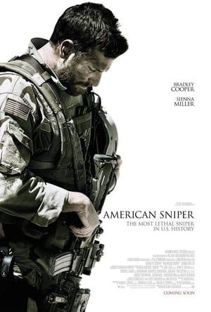 American Sniper poster 3