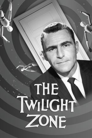 The Twilight Zone (Classic), Season 4 posters