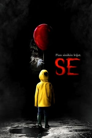 It (2017) poster 1