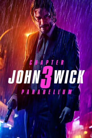 John Wick: Chapter 3 - Parabellum posters