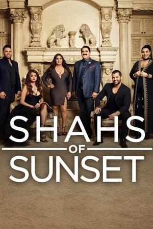 Shahs of Sunset, Season 9 poster 1