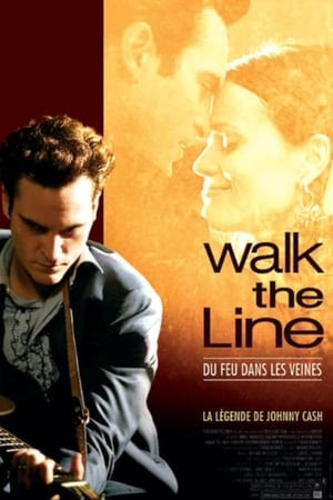 Walk the Line poster 1