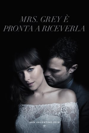 Fifty Shades Freed poster 1