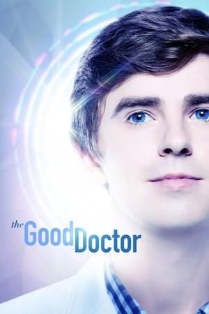 The Good Doctor, Season 4 poster 1