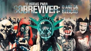 The Purge: Election Year image 7