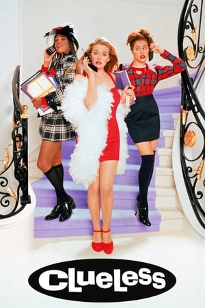 Clueless poster 1