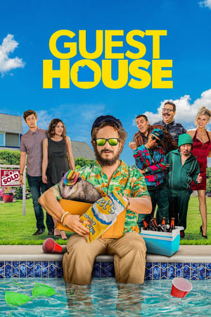 Guest House posters