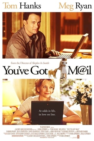 You've Got Mail movie posters