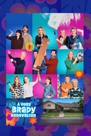 A Very Brady Renovation, Season 1 posters