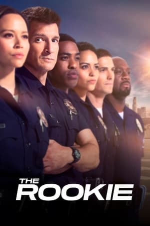 The Rookie, Season 4 poster 3