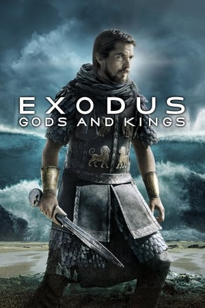 Exodus: Gods and Kings movie posters