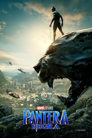 Black Panther (2018) movie posters