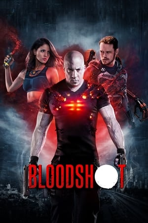 Bloodshot posters