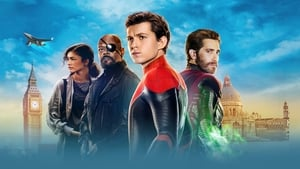 Spider-Man: Far from Home movie images