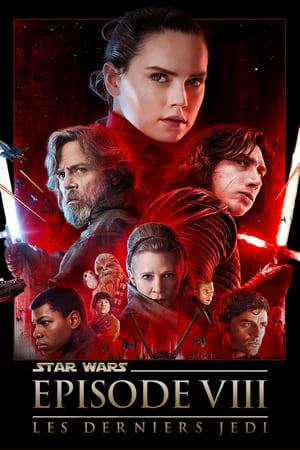 Star Wars: The Last Jedi posters